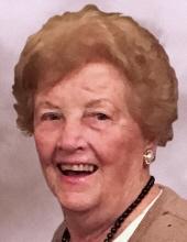 Evelyn Elizabeth Livingston