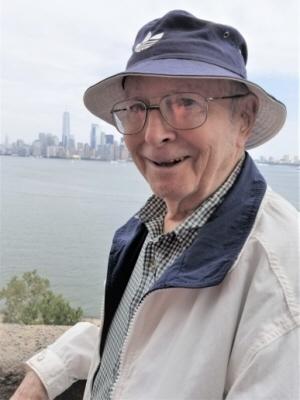 Photo of Roger Tirrell, Sr.