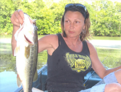 Photo of Christina Luther