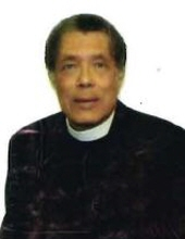 Rev. Ronald S. McClendon