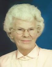 Photo of Irma McNeely