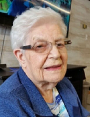 Agnes Plamondon