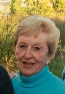 Photo of Rosemary McCarthy