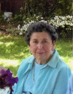Photo of Eleanor Reale