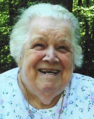 Photo of Jeanette Greising