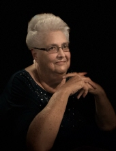 Linda Gaile McArthur Hicks