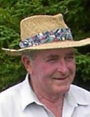 """John Archibald """"Archie"""" MacDonald"""