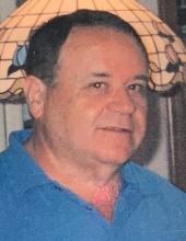 Photo of Tony Calogrias