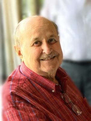 Photo of George Macenko