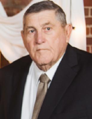 Robert Allen Jones