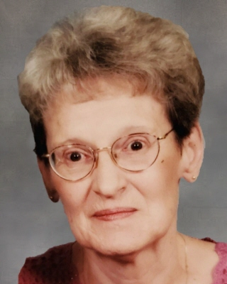 Photo of Shirley Hebert