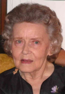 Photo of Nelda Rundell