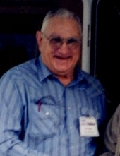 "Photo of Laurence ""Larry"" Emel"