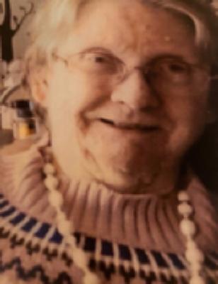 Virginia H Olson Obituary
