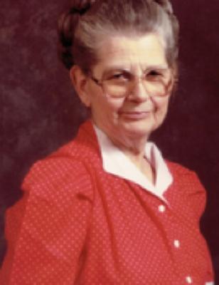 Jewel Irene Rogers