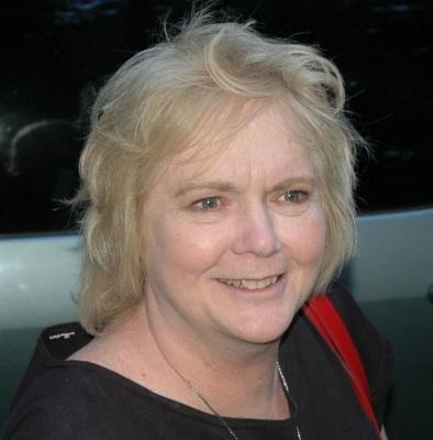 Photo of Irene Linzmayer