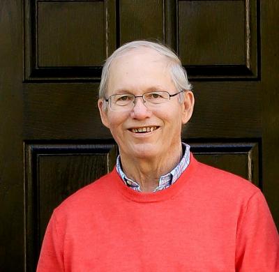 Photo of Thomas O'Hara