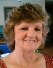 Photo of Tina Stafford