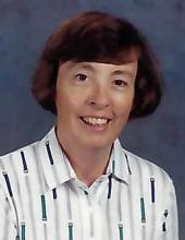 Photo of Marianne Weston