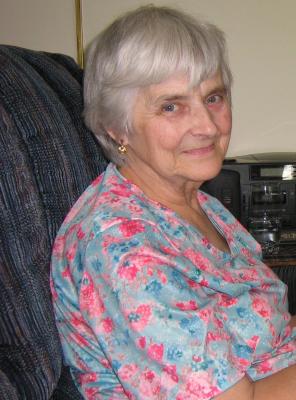 Norma Grace Potter
