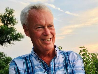 Photo of Gordon Maher