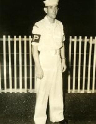 Earl Ralph Hatten