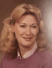 Photo of Patricia Lowe