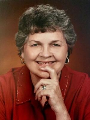 Photo of Faye Bradshaw