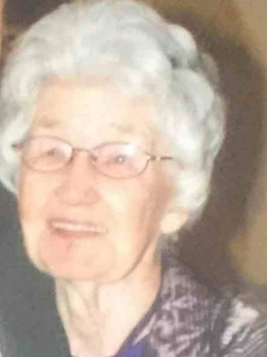Doris Jean Aikens