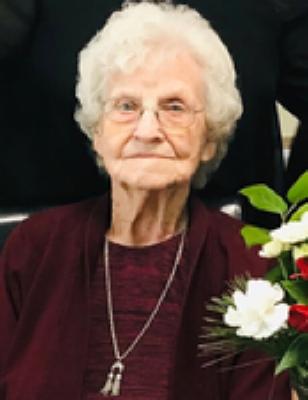 Lida Margaret Bachmeier