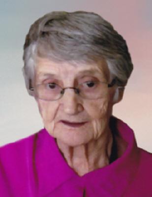 Theresa Betty Adolph