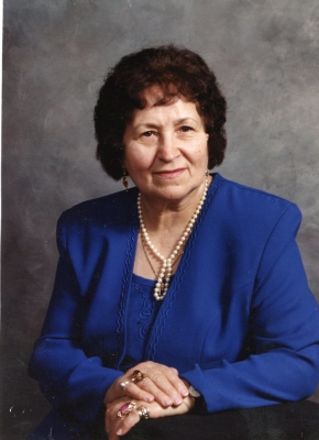 Photo of WANDA LUZNY
