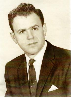 Photo of Leo Becker