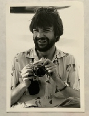 Photo of Ted Buel