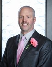 Photo of Jason Martinie