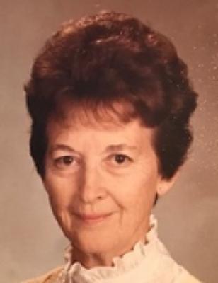 Geneva Pauline Lee