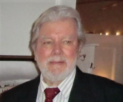 Photo of Richard Hertel