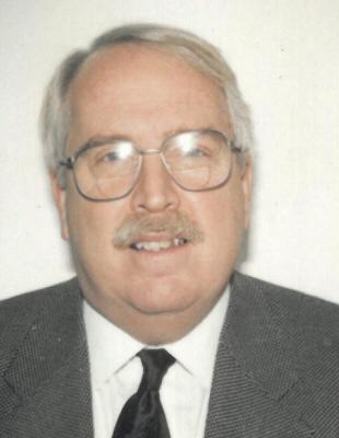 Photo of Brian O'Connor