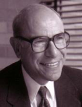 Photo of  Dr. H. Chik Erzurumlu