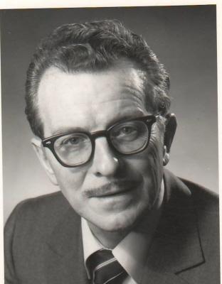 Photo of John Grubb