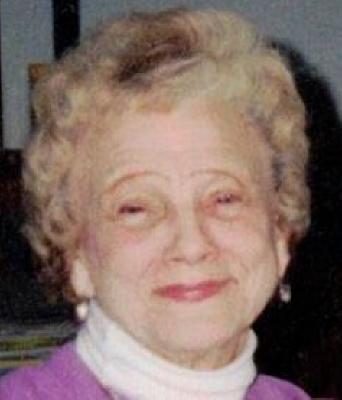 Photo of Celia Mullen