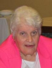 Photo of Betty Allshouse