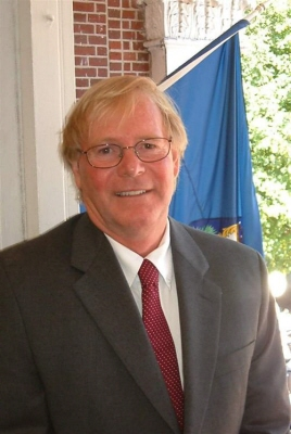 Photo of Bruce Martell