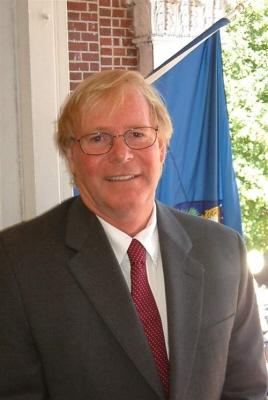 Bruce Martell