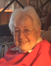 "Marjorie ""Marge"" Jean Welch"
