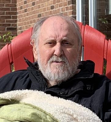 Photo of L. John Allerton