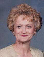 Patsy Jane Davis