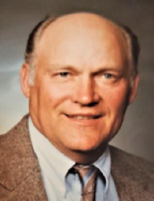 Ned Alan Woodward