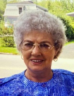 Marjorie Lola Wardwell