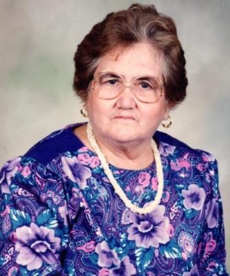 Angela S. Banda